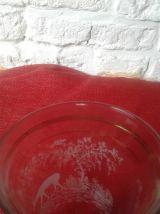 Vase forestiers 20 ème,