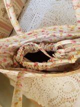 Joli sac vintage