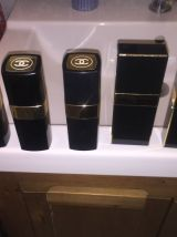 Étuis flacons parfum Chanel