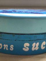 Boite à Bonbons Sucre des Vosges