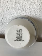 """Pot / ramequin porcelaine PILLIVUYT """"Country style"""""""