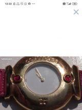 Montre Courrèges Baccarat vintage