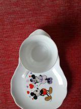 Ensemble porcelaine Walt Disney.
