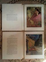 6 volumes sur l'Art de la peinture - Années 50/60