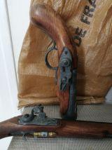 Pistolet en jouet