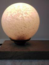 Lampe chevet Art déco Chiparus