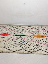 268x158cm Tapis berbere Marocain Azilal