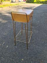 Chevet 1960 moderniste