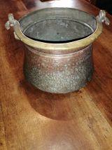 Cuivre et bronze vintage