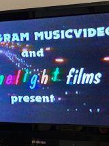 VHS Dire Straits Alchemy 1983 Live