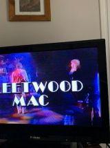 VHS Fleetwood Mac Tango in the Night 1988