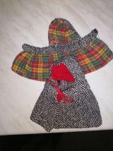 Vêtements poupée  vintage GOEBEL
