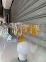 Toni Zuccheri - Lampadaire en verre de Murano