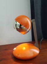 Lampe eyeball télescopique