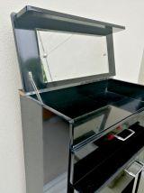 Coiffeuse / meuble salle de bain années 60/70
