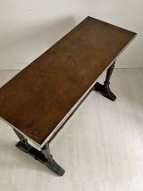 Table bistrot début XXème