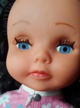 ancienne poupée vintage 44 cm