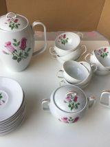Service à thé ou café Raynaud & Cie
