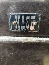 Casier industriel '' NASH''