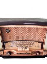 Poste radio tsf ancien Sonneclair
