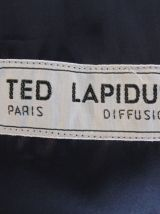 Trench homme TED Lapidus