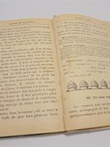 Ancien livre scolaire