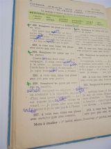 Premières leçons d'orthographe par E & O Bled
