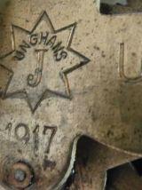 Montre Junghans Vintage 1917