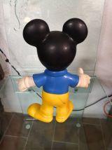Figurine Mickey de 1968