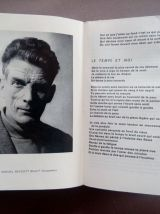 Panorama de la nouvelle littérature française, Gaëtan Picon