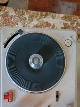 Tourne disque Teppaz Bibalad