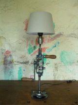 LAMPE CHIGNOLE
