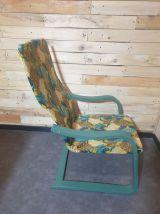 fauteuil suspendu