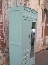 armoire commode parisienne