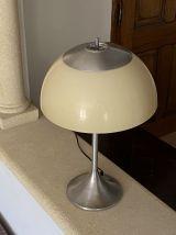 Lampe champignon UNILUX. 1970.