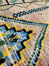 Tapis berbere boujaad couloir 95×280 cm