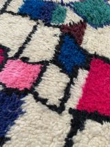 Tapis berbere azilal 150×220 cm