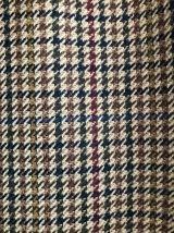 Superbe veste neuve en pure laine vierge XXL