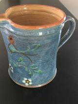 Pot à eau poterie savoyarde
