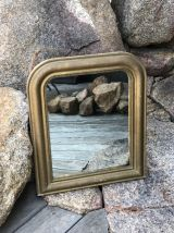 Miroir Louis Philippe 54x45
