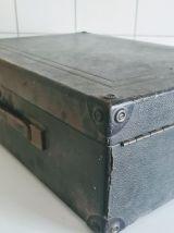 Gramophone portable, tourne-disque de collection