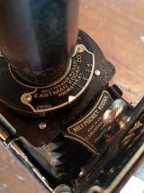 "Lampe vintage appareil photo lampe industrielle ""Kodak"""