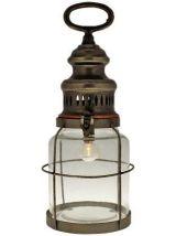 Lampe de table fée, lanterne fée