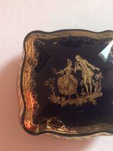 Boite porcelaine de Limoges