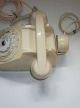 Téléphone Socotel S63 de 1978