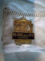 un lot de 14 draps ancien métis (mélange de coton avec du l