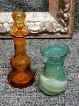 Flacons vintage
