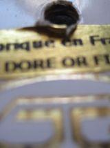 collier prénom  CAROLE