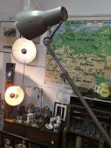 Lampe atelier ou de couture