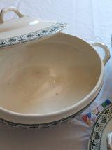 Vaisselle ancienne
